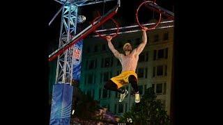 Mike Shuck's 2018 American Ninja Warrior Season 10 Audition