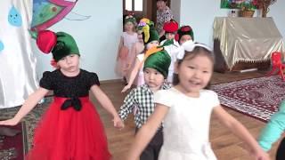 Видеосъемка детского сада 8 7 77 747 46 62