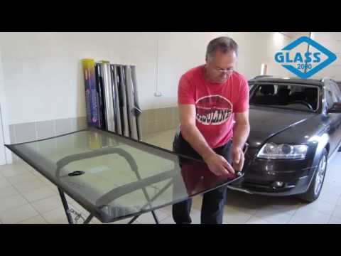 Замена лобового стекла на Audi Allroad Quattro