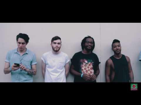 Enjoy: Cassette - Technicolor (Official Live Music Video)