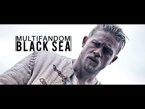 Black Sea [Multifandom]