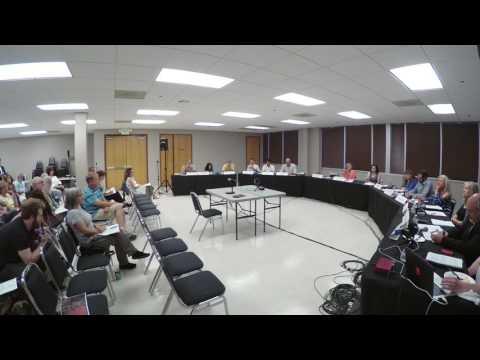 Studio City Neighborhood Council  Board Meeting 062117