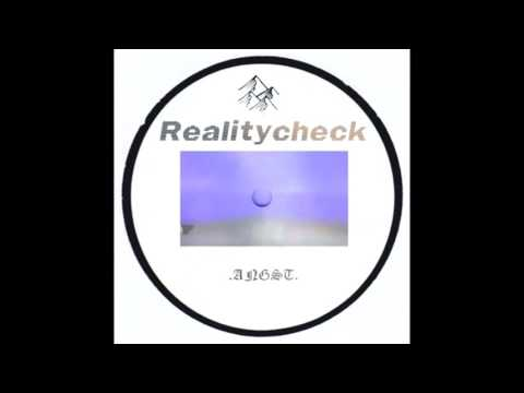 Realitycheck - Angst