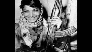 PFLP Solidarity Campaign - Leila Khaled Interview April 2010 PT 1