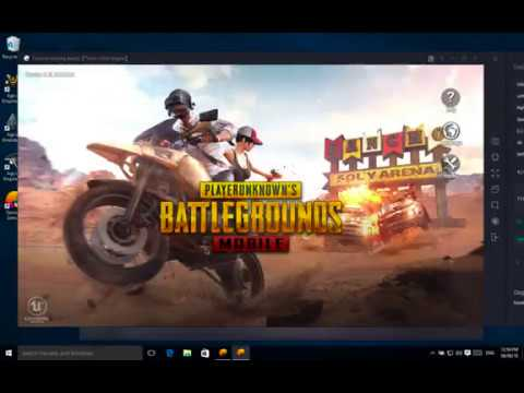 How To Install PUBG MOBILE EMULATOR ON MAC (Tencent Gaming Buddy)