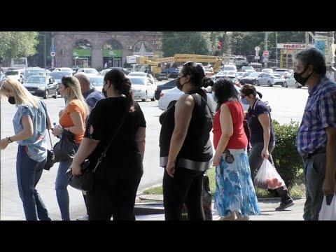 Yerevan, 03.07.20, Fr, Zeytun, Arabkir, Mtker, Or 107, Video-1.