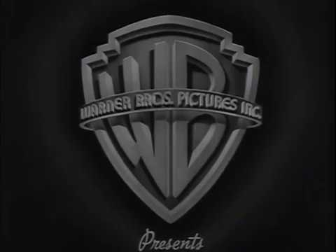 Warner Bros. Pictures Logos (April 20, 1935) [1947 Re-release]