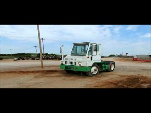 Ottawa yard tractor for sale | sold at auction May 22, 2012