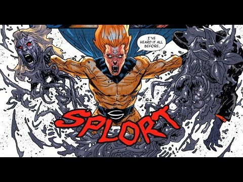 Sentry Rips Carnage Ultron Morgan Le Fay Ares Void Youtube