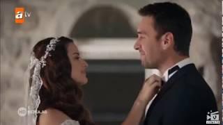 Тахир & Нефес. Ты расскажи черное море.Свадьба.Лучшие моменты из турецких сериалов #3