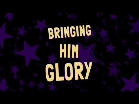 VBS 2017  Day 5: Stars Lyric