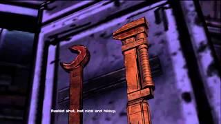 Xbox 360 Longplay [103] The Walking Dead Episode 3 Long Road Ahead