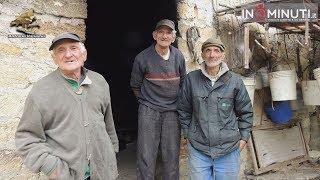 Tre fratelli pastori vivono da oltre 40 anni isolati dal mondo nel...2018