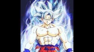 Dragon Ball Super Power Levels: Goku all forms vs Beerus, vegito, jiren, Whis, Grand priest and Zeno