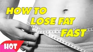 The Underground Fat Loss Manual Review - How to Lose Fat Fast.
