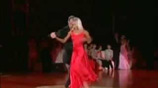 Yulia & Riccardo Paso doble WSSDF 2009