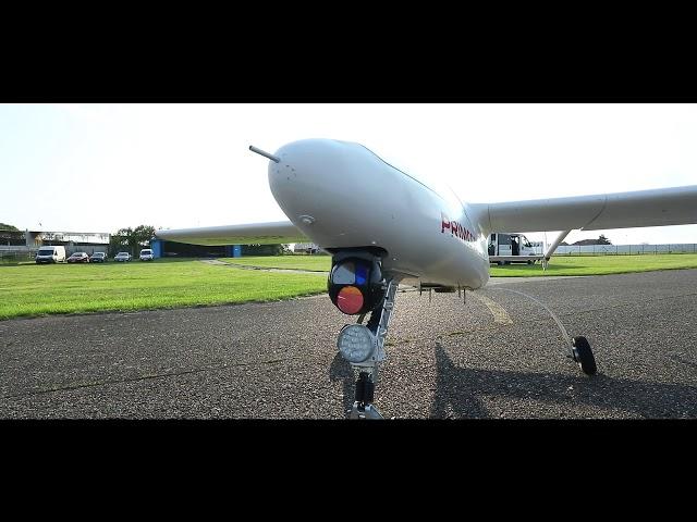 Airfield Pisek - Krasovice (LKPISK)