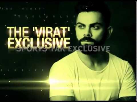 The 'Virat' Exclusive