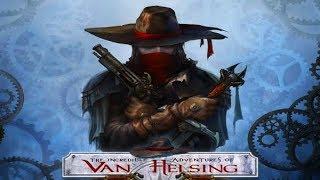 The Incredible Adventures of Van Helsing Game Review