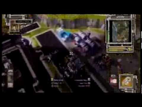 Xbox 360 playthrough: Command & Conquer Red Alert 3 Imperial campaign mission 6