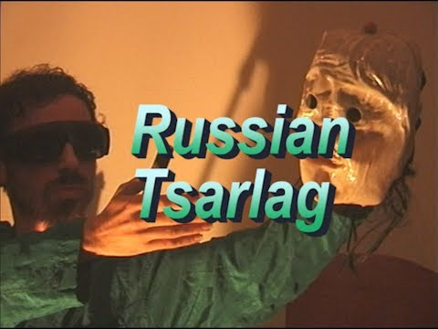 Russian Tsarlag Live at Red Light Far Rockaway