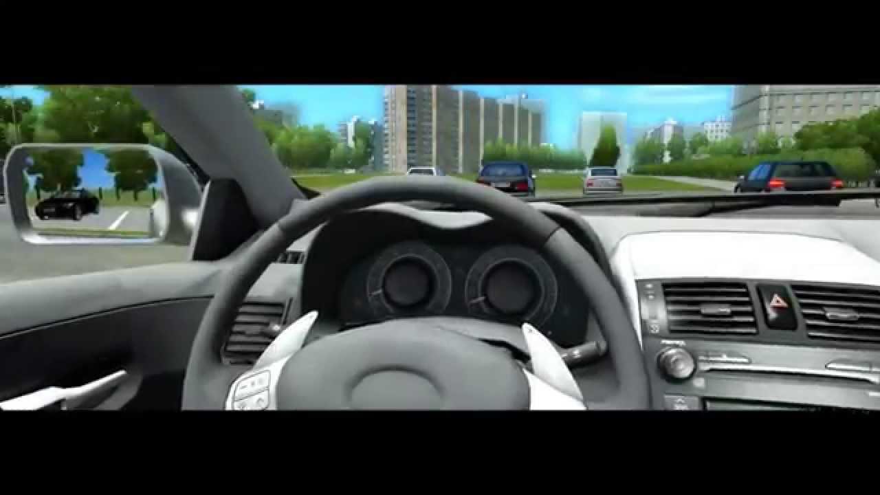 City car driving car driving simulator pc game full download.