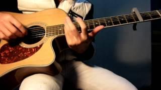 Nostalgia - guitar Việt solo