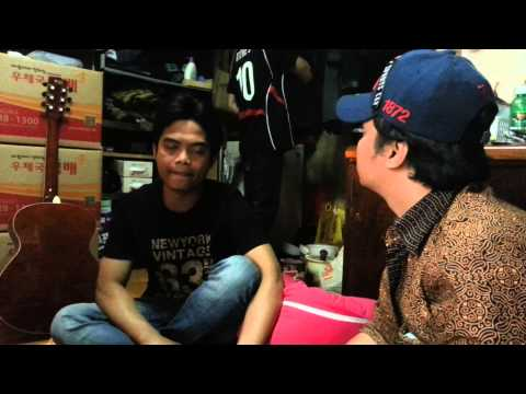 "Panji 'n Jay - Episode Radio Republik Tegal (RRT) ""Curhat"""