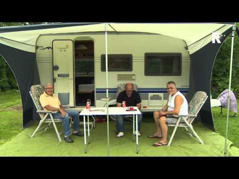 Camping Oude Maas opnieuw jazzcamping