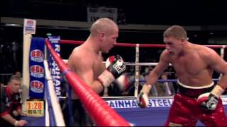 Billy Joe Saunders Dominates Matthew Hall