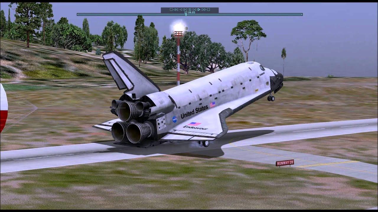space shuttle x plane - photo #13