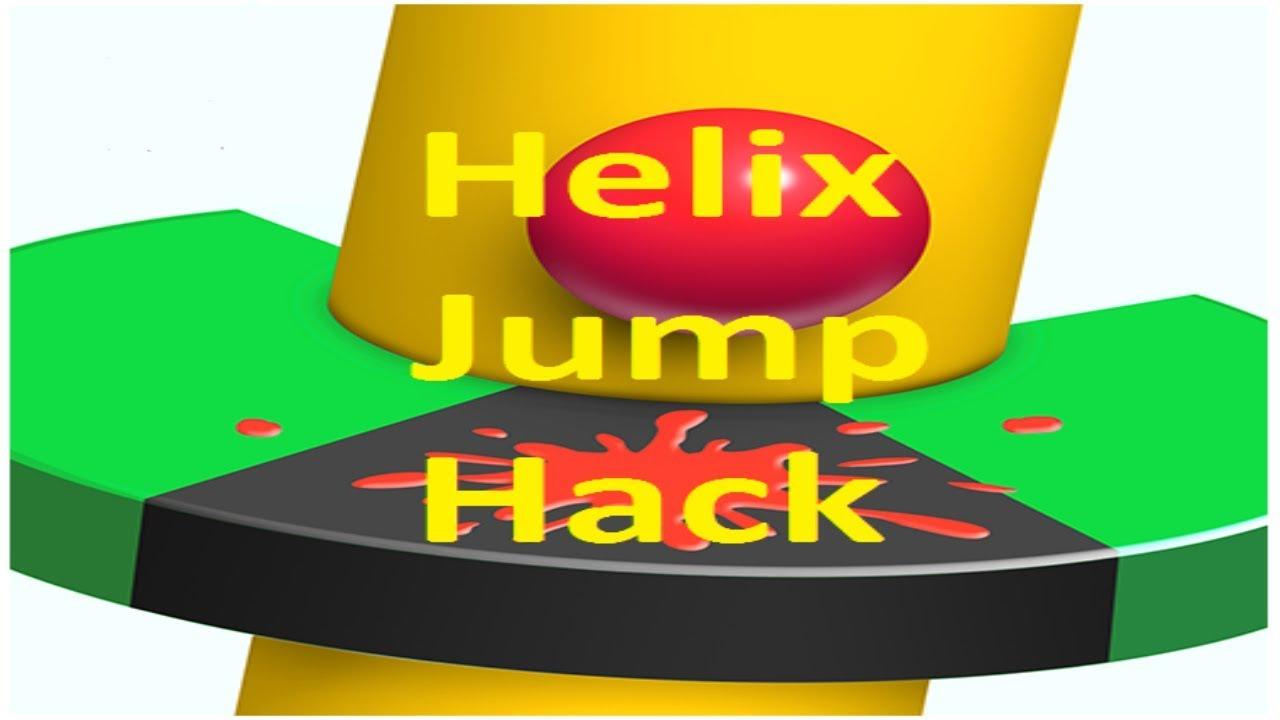 Helix jump hack