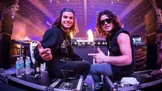 Tomorrowland Belgium 2017 - Dvbbs