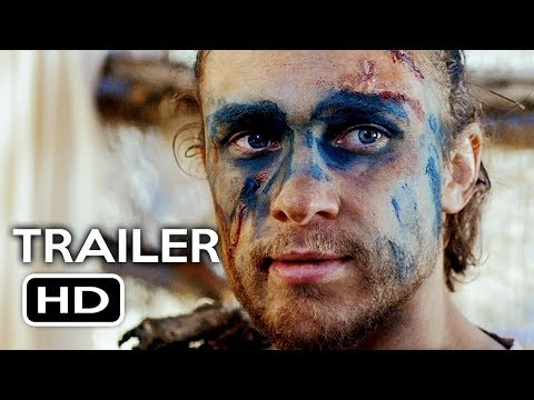 Thumbnail: The Veil Official Trailer #1 (2017) William Levy, William Moseley Action Movie HD