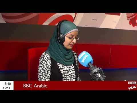 بعد قولها لزميلها -أنت مزيون-، مذيعة كويتية تتعرض للإيقاف  - نشر قبل 53 دقيقة