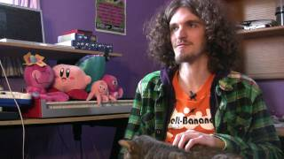 Bubblegum Octopus: 8-Legged Interview