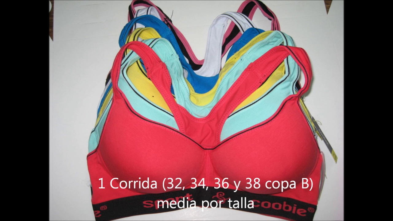 d73b213105 Lenceria Coobie Intimates - YouTube