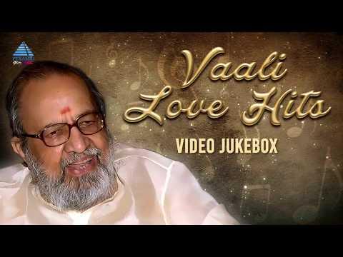 Vaali Love Hits | Video Jukebox | Evergreen Vaali Love Songs | Ilayaraja | Pyramid Glitz Music