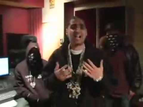 TRU LIFE shows DIPSET CHAINS- COCAINE CITY 8 PART 2