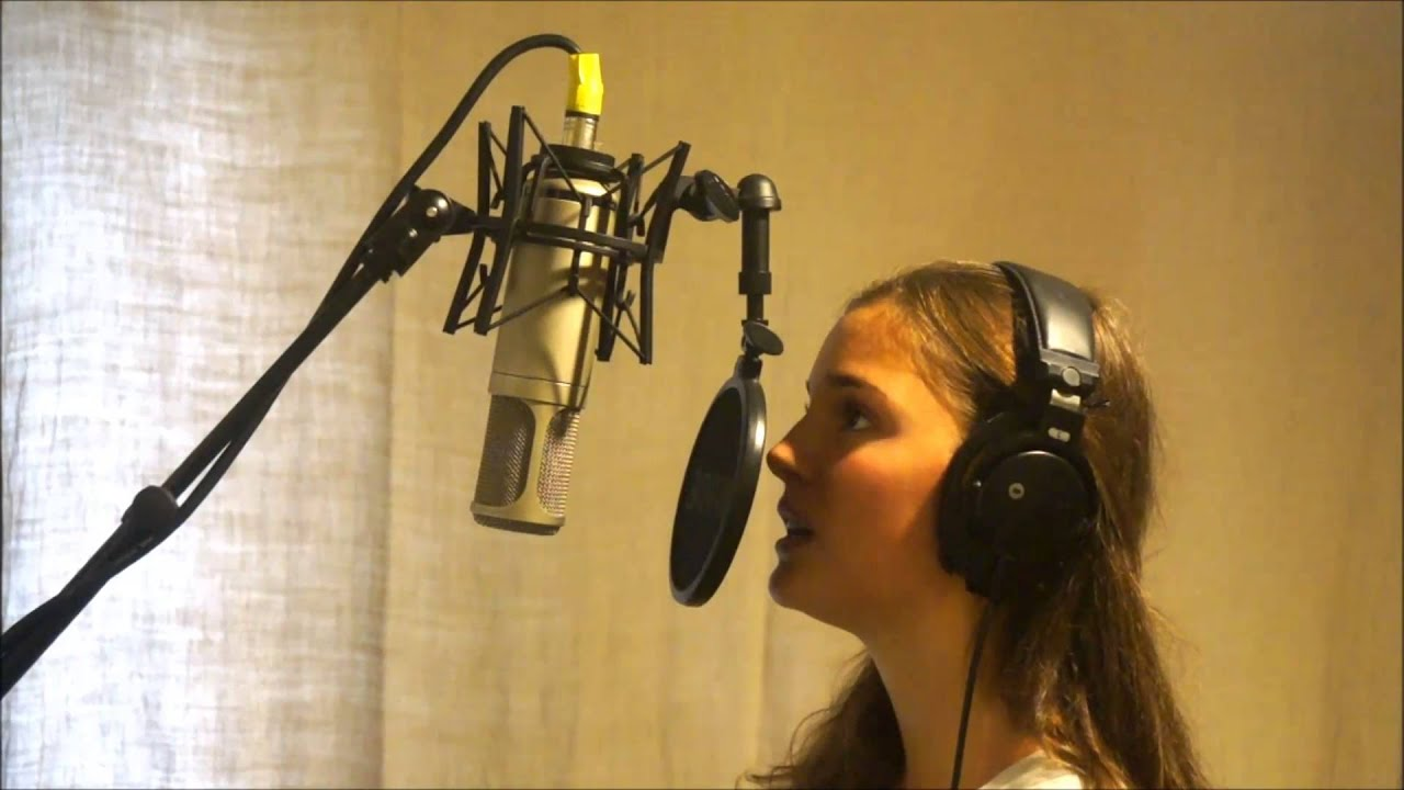 jolene de miley cyrus cover léa ribes youtube