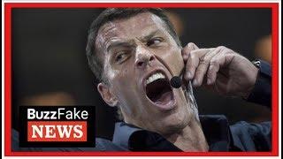 BuzzFeed on Tony Robbins - Here's The Truth