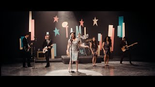 """Tami Neilson """"Holy Moses""""- Official Music Video"""