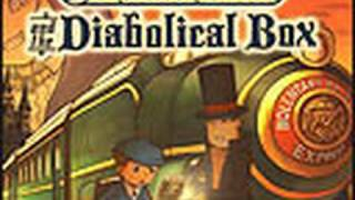 Classic Game Room HD - PROFESSOR LAYTON and the DIABOLICAL BOX