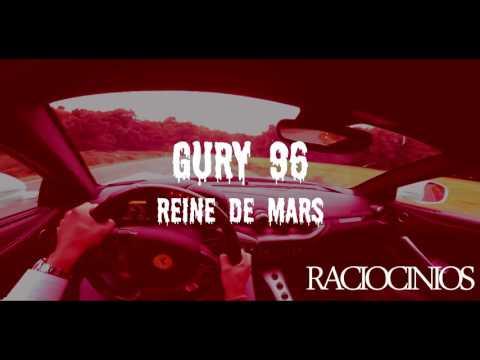 RDM - Richard Keid a.k.a. Gury 96 (Prod. X Back).