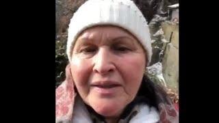 🔴 MARKIZA USA НАТАША в ЯПОНИИ 🔴 горячие источники в горах 17.01.2020