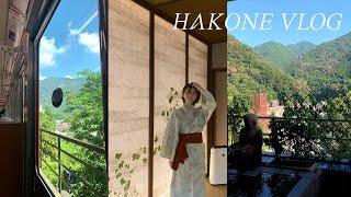(JPN)일본 도쿄 온천 브이로그 ・ 지난 여름의 온천…