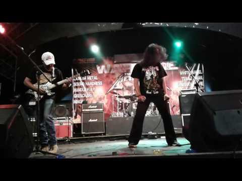 White Angel suROCKboyo _ ANAK LIAR - song by: RED SPIDER
