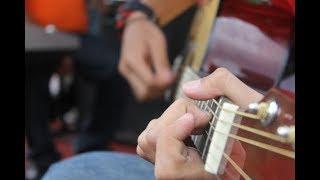LIEN KHUC |  XOM DEM | NGUOI DI NGOAI PHO | CHUYEN TAU HOANG HON | Do Thanh Cong | Guitar Cover