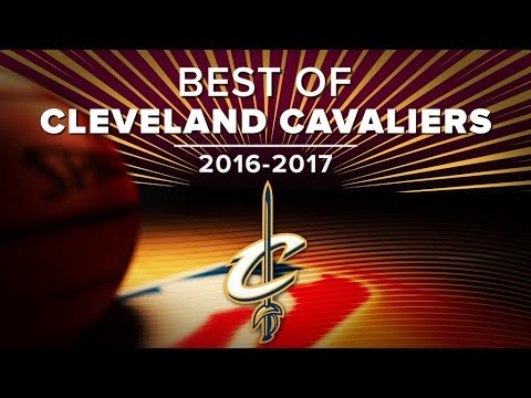 NBA in VR - Best of Cleveland Cavaliers Preview | NextVR