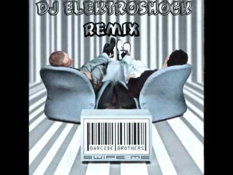 Barcode Brothers - Tele (DJ Elektroshock Remix)